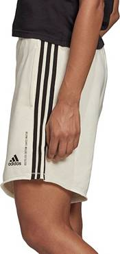 adidas Women's 3-Stripes Recycled Shorts product image