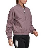 adidas Women's Woven Bomber Jacket product image