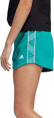 adidas Women's Changeover High-Waisted Shorts product image