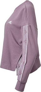 adidas Women's Changeover Tape Crewneck Sweatshirt product image