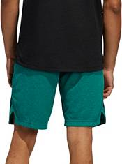 adidas Men's Axis 20 Knit Textured Traning Shorts product image