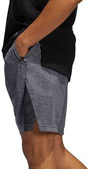 adidas Men's Axis Camo Jacquard Knit Shorts product image