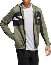 adidas Men's Axis Tech Full Zip Jacket product image