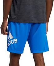 adidas Men's Axis Novelty Badge of Sports Knit Shorts product image