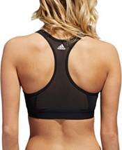 adidas Women's 3 Stripes Alphaskin Medium Support Bra product image