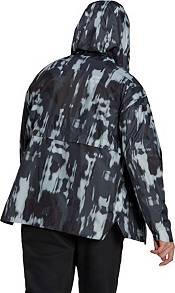 adidas Men's Urban All Over Print WIND.RDY Jacket product image