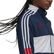 adidas Women's Tiro 21 Americana Track Jacket product image