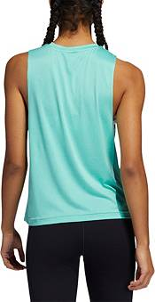 adidas Women's Performance Knot Tank Top product image