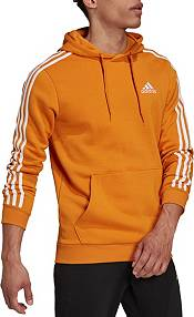 adidas Men's Essentials Fleece 3-Stripes Hoodie product image