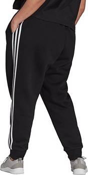 adidas Women's Essentials Fleece 3-Stripes Pants product image