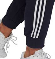 adidas Women's Essentials French Terry 3-Stripes Jogger Pants product image