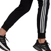 adidas Women's Essentials Single Jersey 3-Stripes Jogger Pants product image