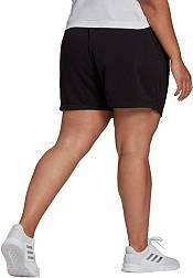 adidas Women's Essential Slim Shorts product image