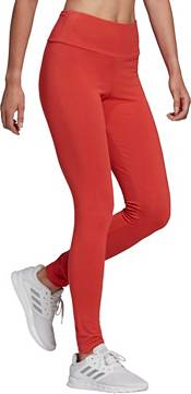 adidas Women's Essentials High-Waisted Logo Leggings product image