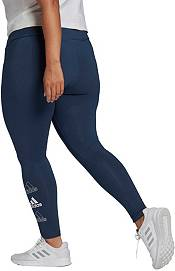 adidas Women's Plus Cotton Tights product image