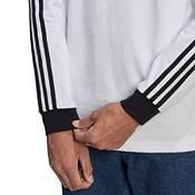 adidas Originals Men's 3-Stripes Long Sleeve Shirt product image