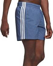 adidas Men's 3-Stripes Swim Shorts product image