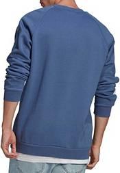 adidas Men's 3D Trefoil Crew Sweatshirt product image