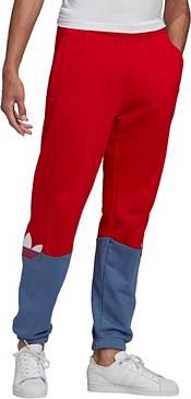 adidas Men's Sliced Trefoil Sweatpants product image