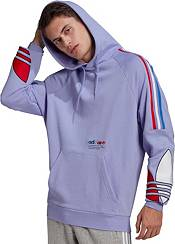 adidas Men's Tricolor Hoodie product image