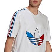 adidas Originals Men's Tricolor T-Shirt product image