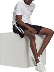 adidas Men's 3D Trefoil Sweat Shorts product image