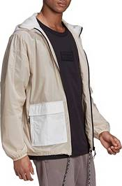 adidas Originals Men's Utility Windbreaker Jacket product image