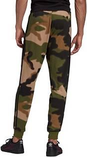 adidas Originals Men's Camo Sweatpants product image