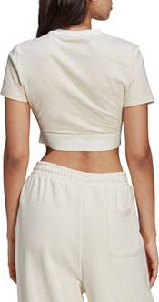 adidas Originals Women's R.Y.V. Cropped T-Shirt product image