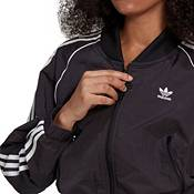Adidas Women's Short Superstar Track Top product image
