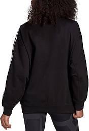 adidas Originals Women's Oversized 3-Stripes Sweatshirt product image