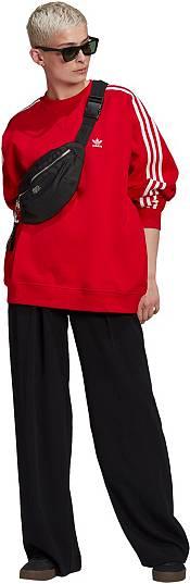 Adidas Women's Oversized 3-Stripes Sweatshirt product image