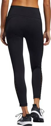 adidas Women's Believe This 2.0 Lace-Up 7/8 Tights product image