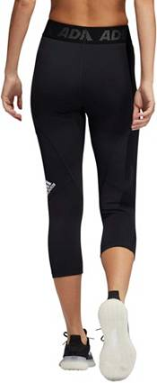 adidas Women's Techfit 3/4 Tights product image