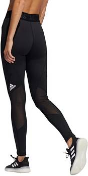 Adidas Women's TechFit Long Branded Tights product image