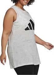 adidas Women's Plus Winner's 2.0 Tank product image