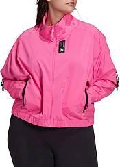 adidas Women's Prime Blue Jacket product image