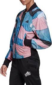 adidas Women's Nini Sum Bomber Jacket product image