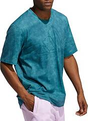 adidas Men's 3 Bar Wash T-Shirt product image