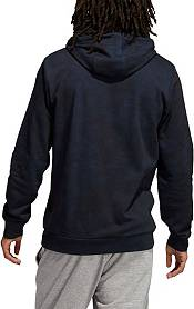 adidas Men's 3 Bar Wash Pullover Hoodie product image