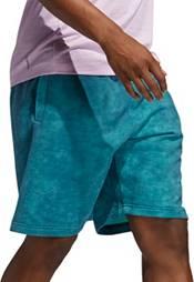 adidas Men's Primegreen 3 Bar Wash Shorts product image