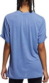 adidas Women's Heather Boyfriend T-Shirt product image