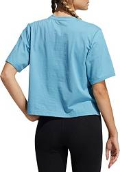 adidas Women's Left Chest Graphic T-Shirt product image