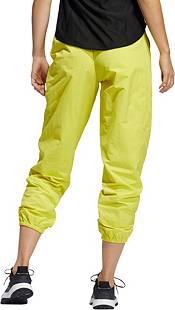 adidas Women's Fashion High-Waisted Woven Pants product image