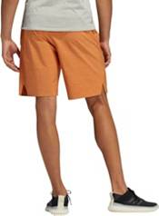 adidas Men's Axis 20 Woven Heathered Shorts product image