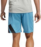 adidas Men's Axis Elevated Knit Shorts product image