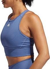 adidas Women's Rib Long Sports Bra product image