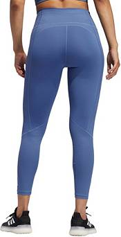 adidas Women's Believe This Rib Mix 7/8 Tights product image