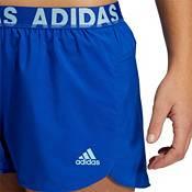 adidas Women's Pacer Jacquard Shorts product image