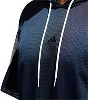 adidas Men's Summer Legend Short Sleeve Hoodie product image